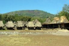 Bena traditional village, Ngada-1