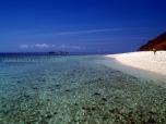 bidadari island - labuan bajo