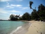 burung island beach