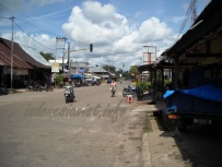 gantong street