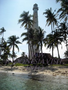 lengkuas island lighthouse, belitong-1