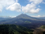 mount batur : view from Kintamani-1