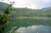 Rana Mese Lake, Ruteng