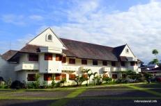 Hotel Kresna-Wonosobo-2