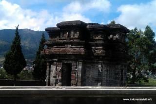 Gatotkaca Temple