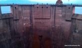 bangunan bendungan jatiluhur