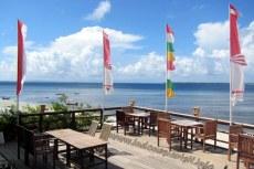 Anda beach hotel & resto, Tanjung Bira