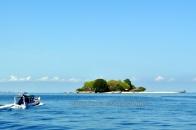 samalona island, makassar