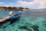 Liukang island