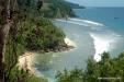 hidden beauty of Pamutusan beach