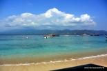 Gili T beach