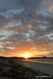 sunrise @ Tanjung Aan
