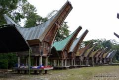 Alang at Nanggala Penaningan Village