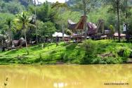 Kete Kesu Village