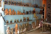 Torajan handycrafts