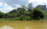 kete kesu traditional village